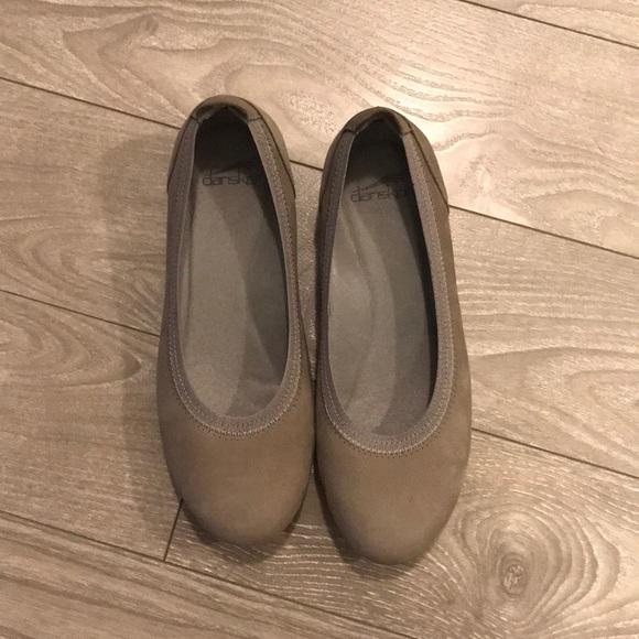 4c8bb2610188 Dansko Shoes - Dansko Kristen Ballet Flat